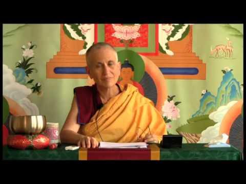 Review: Establishments of mindfulness in Shantideva