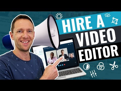 How to Hire a Video Editor