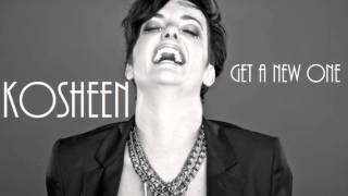 Kosheen - Get A New One (Radio Edit Clip)