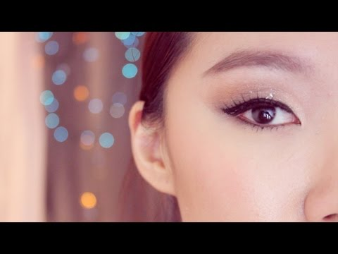 easy-holiday-makeup-tutorial-great-for-monolids-and-asian-eyes-홀리데이-메이크업-suzy-kpop-makeup-inspired