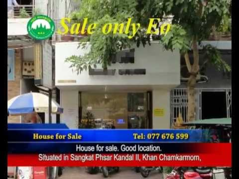 Khmer Property News Program [Video #25].mp4