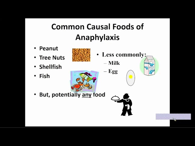 Food Allergy: Current Diagnosis, Treatment and Prevention