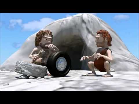 WAPISTAN INFO Cavemen Funny Animated 3D Short Film
