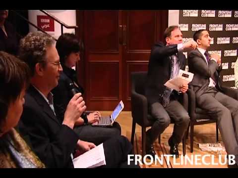 FIRST WEDNESDAY SPECIAL- Changing world - conflict, culture and terrorism in the 21st century