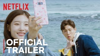 My First First Love | Official Trailer [HD] | Netflix