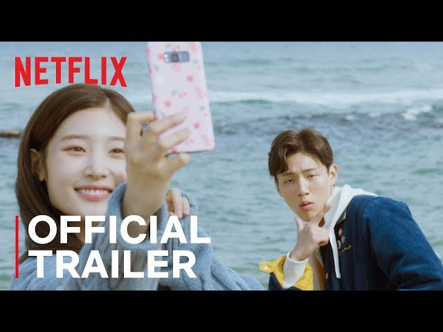My First First Love | Official Trailer | Netflix