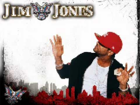 Jim Jones  Turn My Swag On + Instrumental