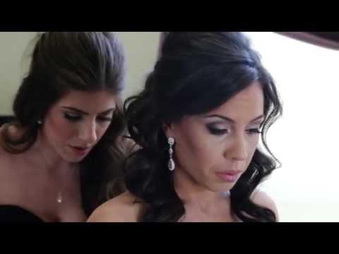 Jenna + Michael :: Addison Park :: Wedding Highlights