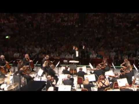 BBC Proms 2011 Film Music Hedwig's Theme Harry Potter John Williams
