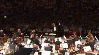 BBC Proms 2011 Film Music Hedwig