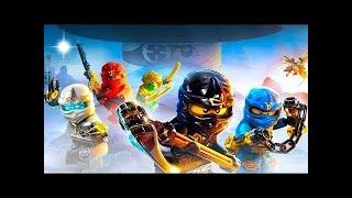 LEGO Ninjago: Shadow of Ronin - Chen's Island & Chen's Dungeon Walkthrough Part 1