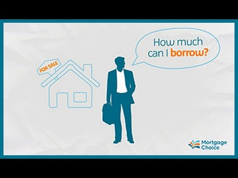 Money Chat Mortgage Uk How Much Can I Borrow