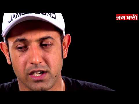 Exclusive Interview With Gippy Grewal