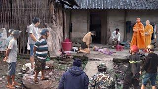 Nhẫn Tâm Bóp Mũi Con Trai Ruột Vừa Hạ Sinh, Cả Làng Rùng Mình Khi Biết Lý Do