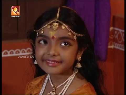 Krishana Kripa Sagaram   Episode #26  Mythological Serial by Amrita TV