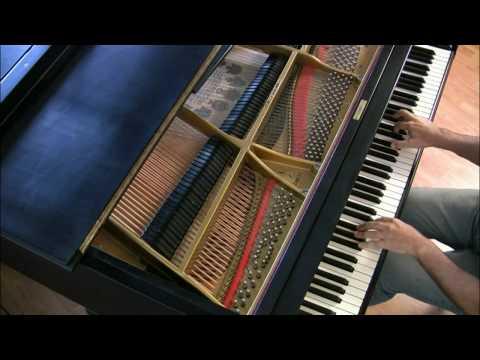 Fon-Fon (Toot-Toot) by Ernesto Nazareth | Cory Hall, pianist-composer
