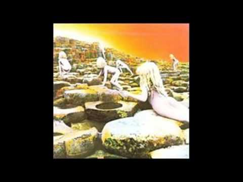 Led Zeppelin  Houses of the Holy  The Crunge