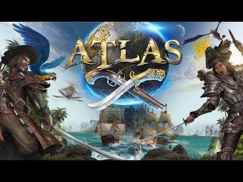 Jogos Diversos - Lançou Atlas Single Player Finalmente!