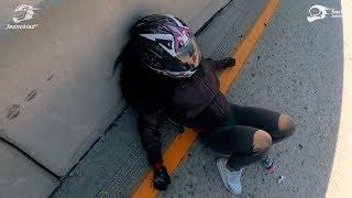 5 bolesnych dowodów na to, że ciuchy motocyklowe mają sens #61 Social Jednoślad.pl