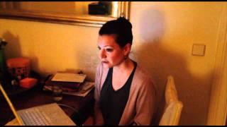 Juliette Schoppmann - Someone Like You (Adele Cover)