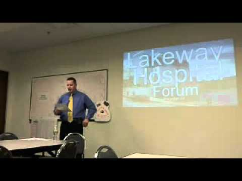 Keller Williams Lakeway Regional Medical Center Forum - Hospital Staffing
