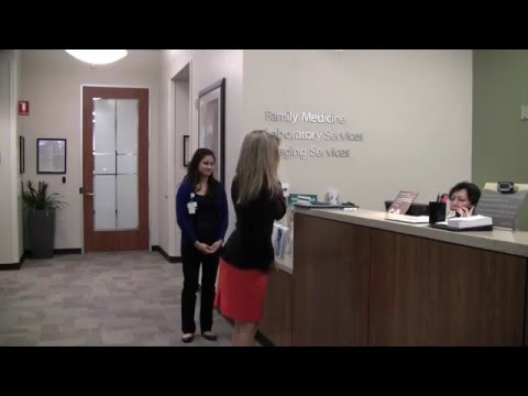 Kelsey-Seybold's Advanced Wellness Exam for Busy Downtown Houston Professionals