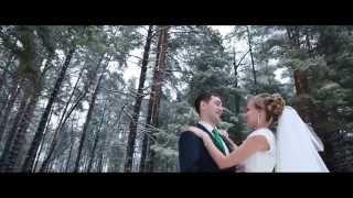Рамиль и Алсу | Свадебный клип