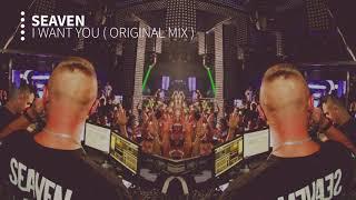 Seaven - I Want You ( Original Mix )
