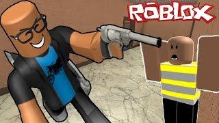 ROBLOX | MURDER MYSTERY | I'M THE KILLER