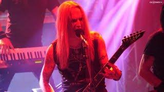 [4k60p] Children Of Bodom - Trashed, Lost & Strungout - Live in Helsinki 2018