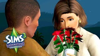 WILD WEDDING DAY // The Sims 3: Generations #4