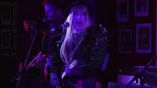 Tree Woman (live @ 100 club 08.03.20)
