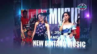 New bintang music indonesia (wong edan do bebas)