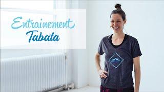 Entrainement | TABATA