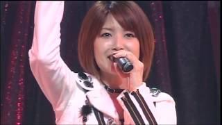 カリスマ・綺麗/メロン記念日 CONCERT TOUR 2007 WINTER 100%メロンジ...