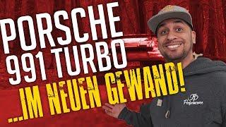 JP Performance - Porsche 991 Turbo | ...im neuen Gewand!