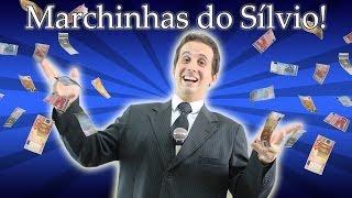 Baixar Marchinhas de carnaval com Silvio Santos