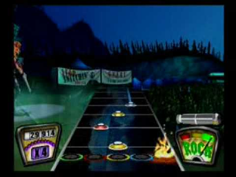 Beat It - Fall Out Boy ft. John Mayer - Guitar Hero