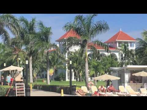 RIU Palace Mexico, RIU Yucatan & RIU Tequila