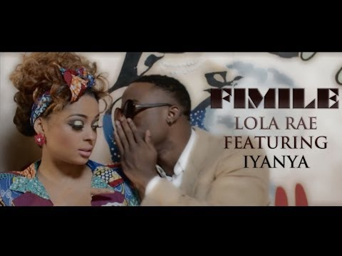 Lola Rae Feat. Iyanya - Fi Mi Le (OFFICIAL VIDEO)