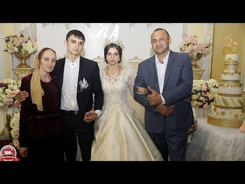 ТАНЦУЮТ СЕМЬИ! Цыганская свадьба. Ян и Лена, часть 8