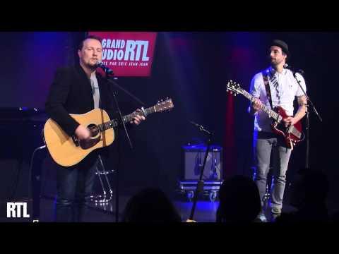 Oldelaf - La belle histoire en LIVE dans le Grand Studio RTL - RTL - RTL