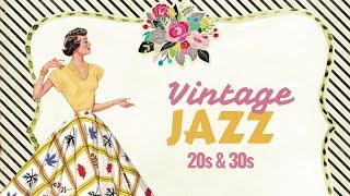 Baixar Vintage Jazz - 20s & 30s Jazz Classics