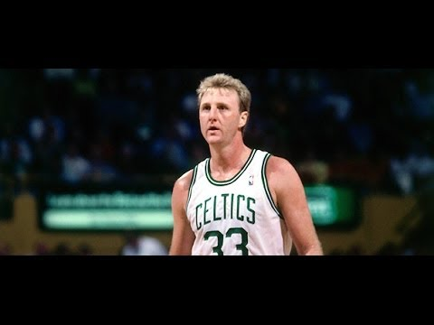 Larry Bird: ESPN SportsCentury Documentary