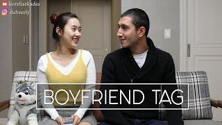 boyfriend tag sonunda erkek arkadaş tag