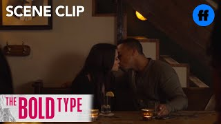 The Bold Type | Season 1, Episode 7: Jane Hits It Off With Her Date | Freeform