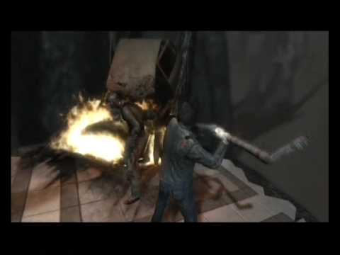 Alone In The Dark Inferno Gameplay Ps3 Youtube