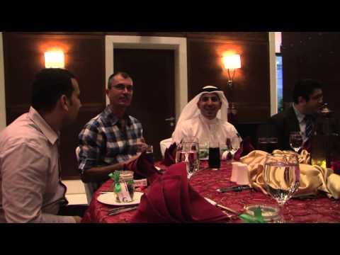 Iftar Majid Al Futtaim Ventures