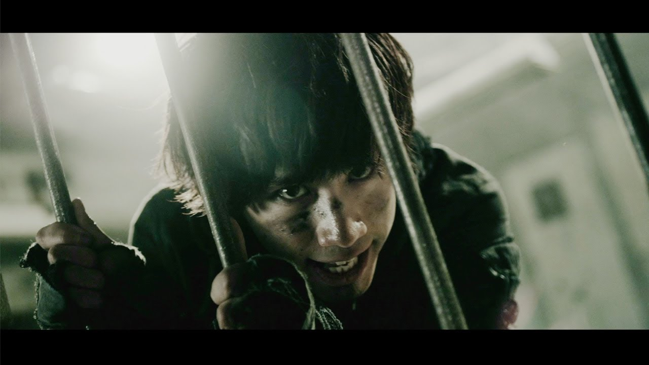 sat0shi - ONE OK ROCK - Deeper Deeper - Powered by LINE