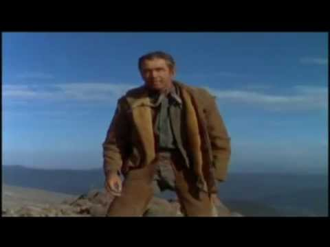 Anthony Mann and James Stewart tribute